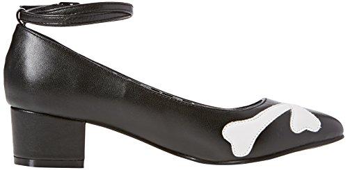 Women's You Shoe Black Hey Fist Court Guys Iron Zqw5PH1W
