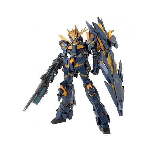 (Bandai Hobby PG 1/60 Unicorn Gundam 02 Banshee Norn