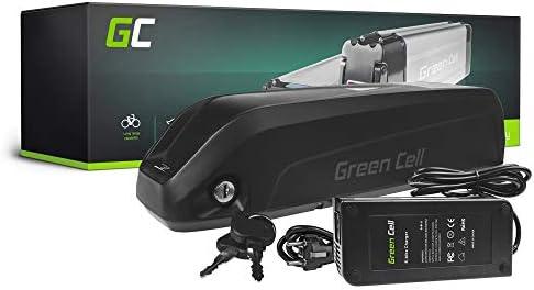 GC® EBIKE batería 36 V 17 Ah Bicicleta eléctrica Tubo de Abajo con ...
