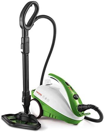 Polti Vaporetto Smart 35 Mop Limpiador a Vapor con Cepillo ...
