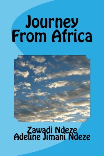 Journey From Africa PDF