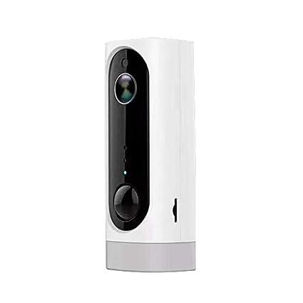 Cámaras de seguridad inalámbricas, sistema de cámara web con cámara de vigilancia WIFI 1080P IP