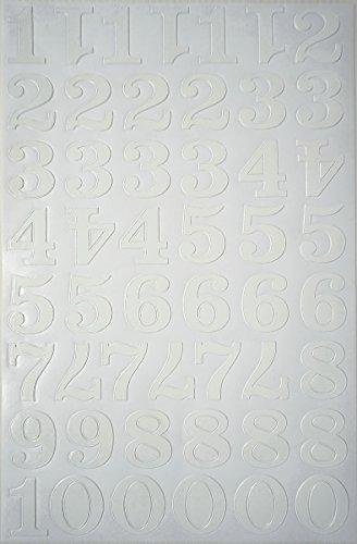 Sheet Sticker Signs -
