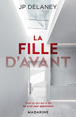 La Fille D'avant Romans French Edition