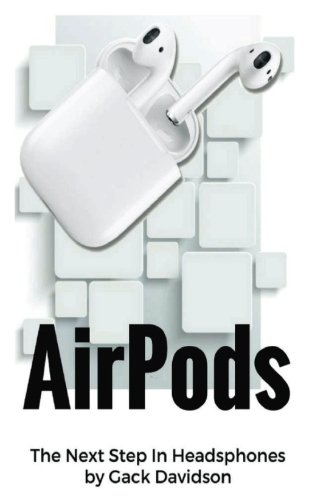 Price comparison product image Airpods: The Next Step In Headphones