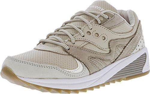 1 S70318 Herren 'Desert 8000 Grid Turnschuhe Beige Sneaker Pack' Saucony Beige Schuhe 1wz4qxvv