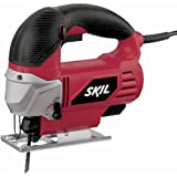 SKIL 4395-01 5.5 Amp Orbital Jig Saw