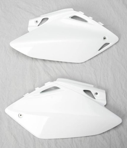 Ufo Side Panels - UFO Plastics Side Panels - White , Color: White HO03656-041