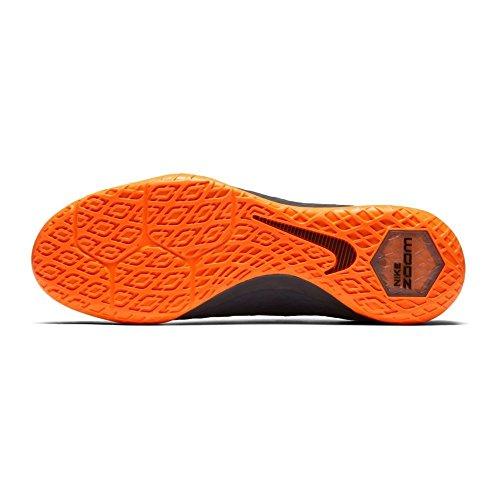 Indigo Fútbol Nike 3 Zoom de Ah728 Pro Unisex Adulto Hypervenom 001 Botas Phantom X IC Mehrfarbig wq6Rrfxwv