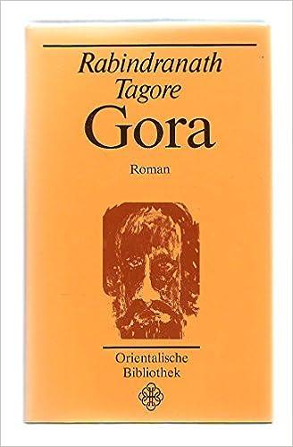 Gora Roman Livre En Allemand 9783406317385 Amazon Com
