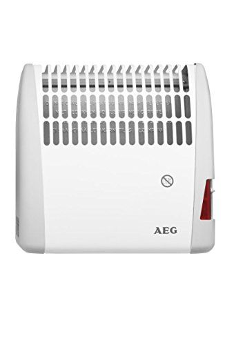 AEG Frostwächter FW 505, 500 W, für Hobbyraum, Werkraum, Wintergarten, 220995