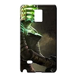 samsung note 4 High Top Quality Hot Fashion Design Cases Covers mobile phone case dead space art work
