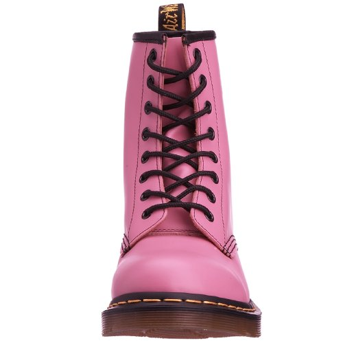 Rosa Patent Bottes pink 1460 Martens Rose Red Adulte Mixte Dr xwP78WAgWq