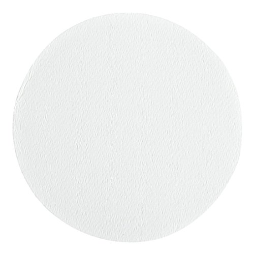 Whatman 1820-125 Filter Paper, Grade GF/A, 125mm - Pack of 100 by Whatman