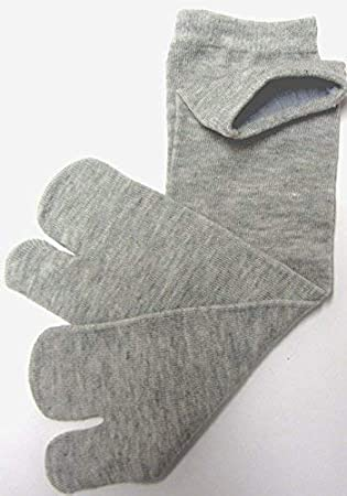 1 dedo Ninja, TABI calcetines 1 tamaño SENIOR (UK 7,11 ...