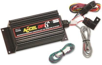 Amazon.com: ACCEL DFI 75606 DFI 6A Ignition System: Automotive on