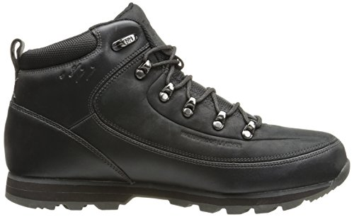 homme Noir Hansen Bottines FORESTER Helly Profond THE 10513 YUXqC