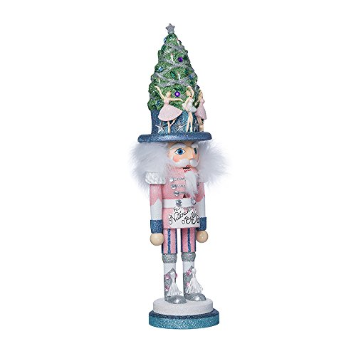 Kurt Adler 18-Inch Hollywood Ballet Nutcracker