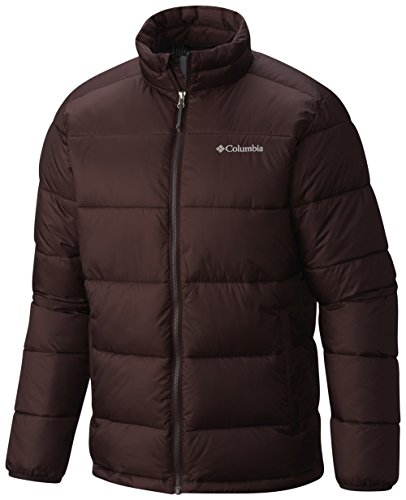 Columbia Men's Rapid Excursion Jacket New Cinder XXL