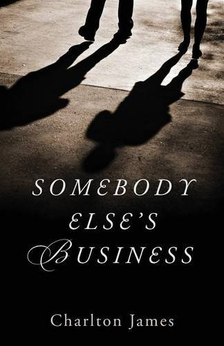 Somebody Else's Business pdf epub