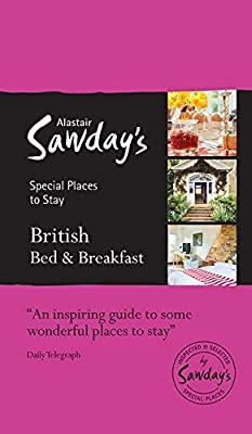 Read alistair sawday's guide to french bed & breakfast (alastair.