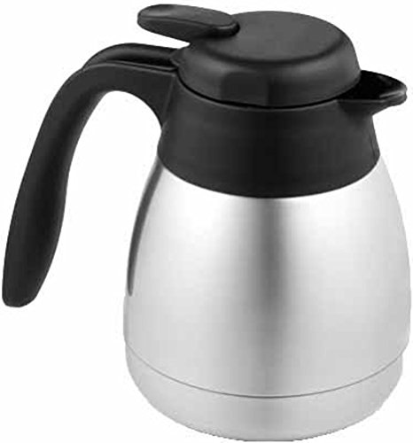 Thermos Nissan 20-Ounce Stainless Steel Carafe (Discontinued by Manufacturer)