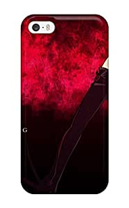 Iphone 5/5s Case Cover Skin : Premium High Quality Fullmetal Alchemist Case