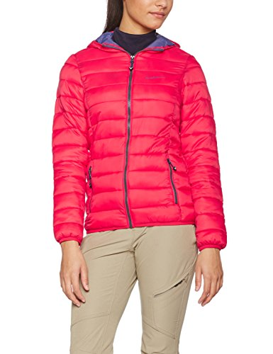red Red Women's Down Black Crevice g7qvwwPRx