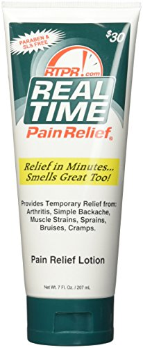 real time pain cream - 1