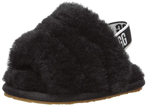 UGG Unisex-Child Fluff Yeah Slide Slipper