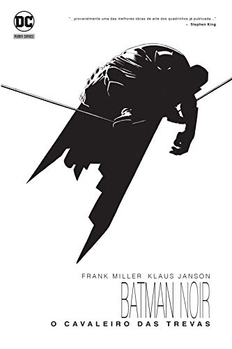 Batman Noir Cavaleiro das Trevas