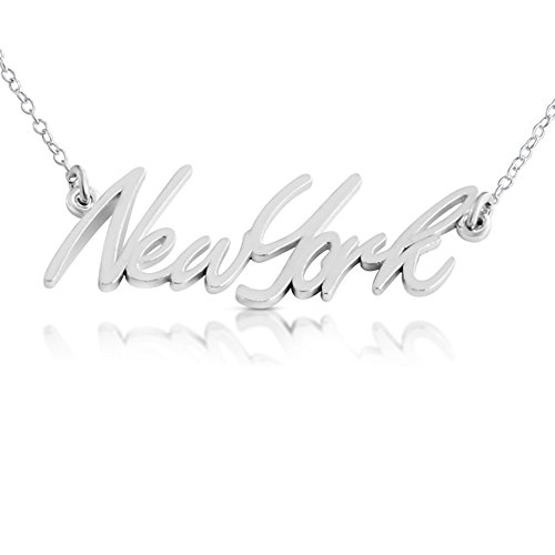 925-sterling-silver-new-york-state-handwritten-script-necklace-usa-ny-16-inches