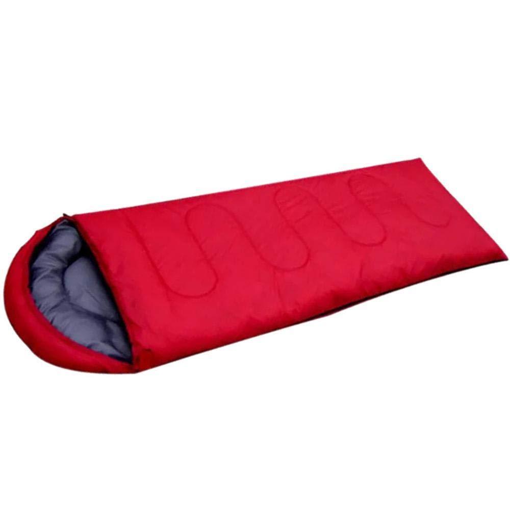 Sweety Schlafsack Erwachsenen Umschlag mit mit mit Kappen lässig Schlafsack für Camping Outdoor Indoor Mittagessen brechen Camping 220  75cm B07JG4ZXK2 Deckenschlafscke Kunde zuerst c3b94d