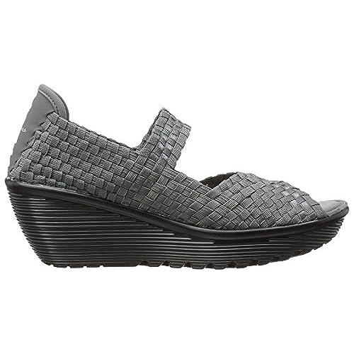 9f1ff2165d9a Skechers Cali Women s Parallel Midsummer s Weave Platform Sandal 50 ...