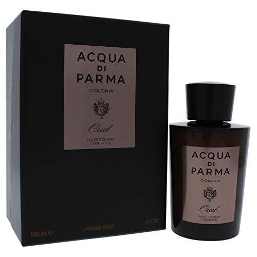 Price comparison product image Acqua Di Parma Colonia Oud Eau De Cologne Concentree Spray 180ml / 6oz