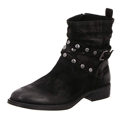 Boots Spm Spm Women's Black Women's qY6O7xw