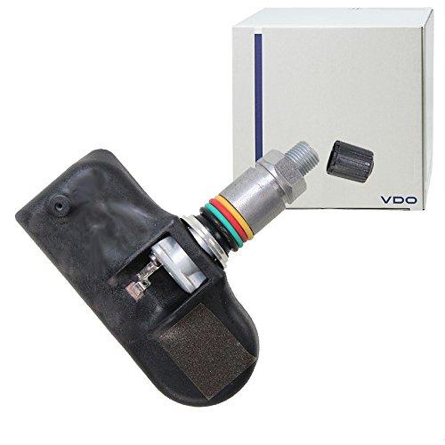 VDO s180014810Z capteur de roue, système de contrôle de pression des pneus