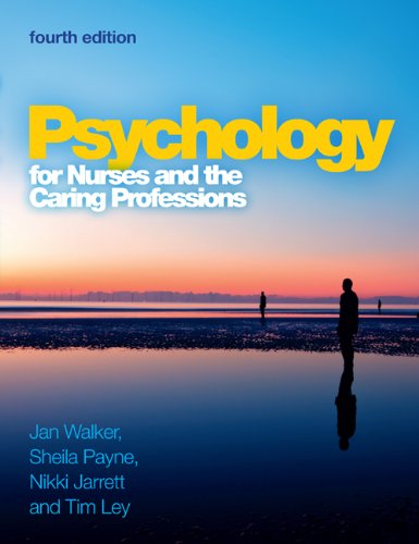 Psychology For Nurses And The Caring Professions Pdf