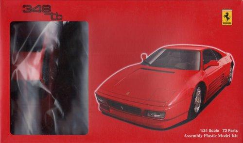 Fujimi 1/24 Ferrari 348TB