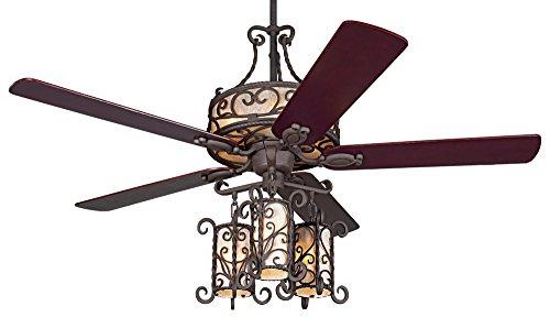 unique ceiling fans - 9