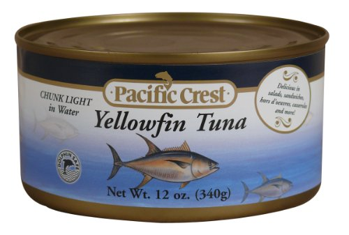 pacific-crest-chunk-light-yellowfin-tuna-12-ounce-pack-of-24