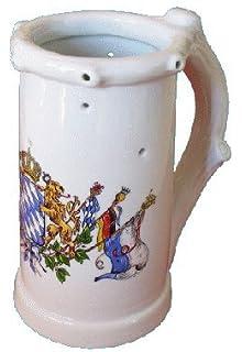 Lochkrug König Ludwig