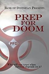 Prep For Doom Paperback