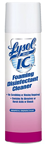 Lysol I C Foaming Disinfectant Cleaner