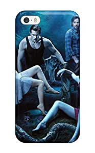 New CaseyKBrown Super Strong True Blood Season 3 Tpu Case Cover For Iphone 5/5s