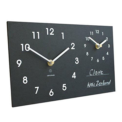 world clock uk