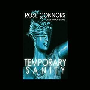 Temporary Sanity Hörbuch