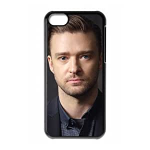 iPhone 5c Cell Phone Case Black Justin Timberlake Phone cover G2704596