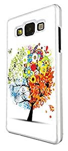 450 - Love Three Floral SHabby Chic Sunflowers daisy roses Design For Samsung Galaxy Grand Prime Fashion Trend CASE Back COVER Plastic&Thin Metal