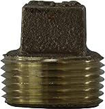 3//4-14 NPT Midland 28-998 Steel Magnetic Drain Plug Steel